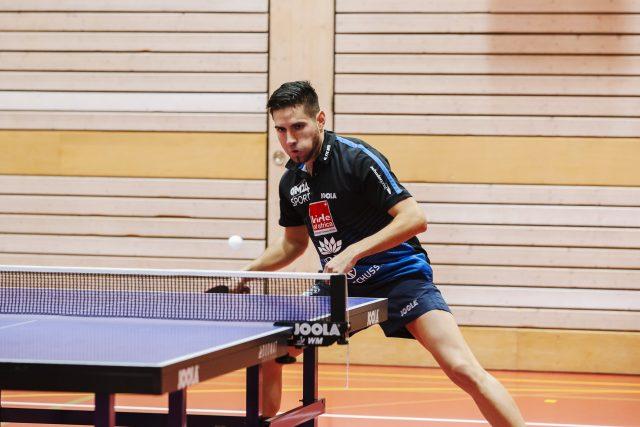 Tischtennis Turnier 17.09.19 Wil, Tischtennisclub Wil; TTC Wil, Clubmeisterschaft, Sporthalle Lindenhof Wil,
